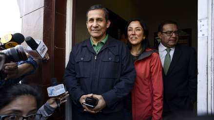 Exgerente de Odebrecht dijo que acompañó a Barata para entregar dinero a Nadine Heredia, según IDL-Reporteros
