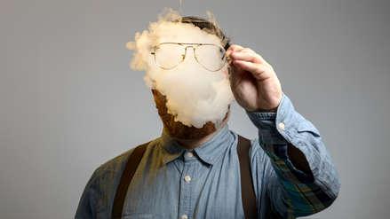 El tabaco daña la capacidad visual de discriminación de los colores, según estudio