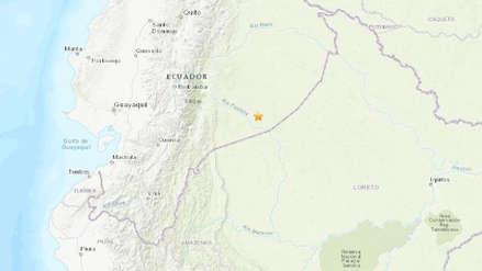 Fuerte sismo de magnitud 7.7 con epicentro en Ecuador se sintió en regiones del Perú