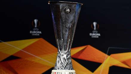 Así quedaron las llaves de octavos de final de la UEFA Europa League