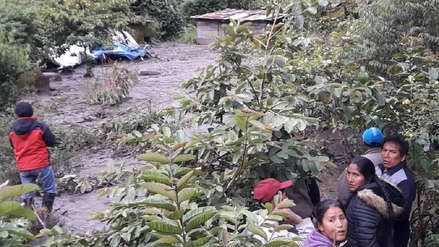 Hombre murió tras caer a río Araza en tramo de la carretera Interoceánica