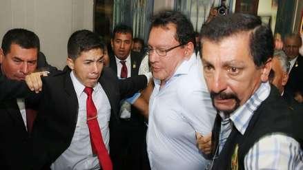 Poder Judicial dicta 5 años de prisión contra Félix Moreno por el caso Corpac