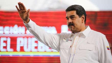 Nicolás Maduro aseguró que llegaron a Venezuela medicamentos provenientes de Rusia