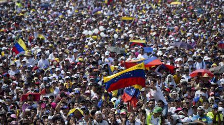 Venezuela Aid Live: 10 fotos que muestran la multitudinaria acogida del concierto