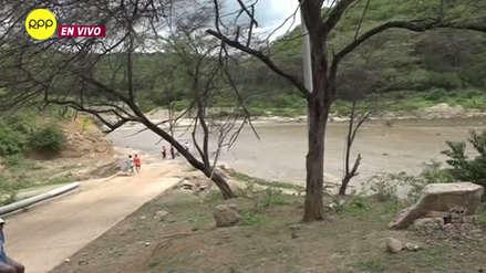 Tumbes: 12 caseríos del distrito de Casitas quedaron incomunicados tras activación de quebradas