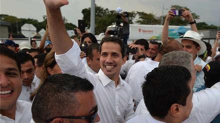 23 de Febrero | Lo que se espera el día anunciado por Juan Guaidó para ingresar ayuda humanitaria a Venezuela