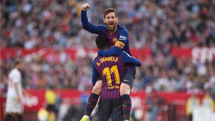 Celebración de Lionel Messi es viral porque es similar a una foto icónica de Pelé