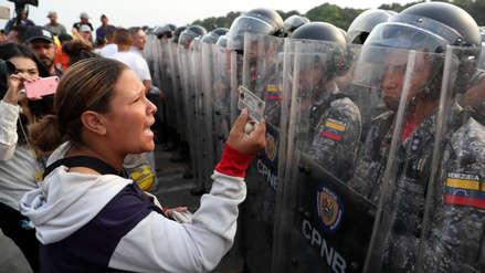 Juan Guaidó dejará de considerar