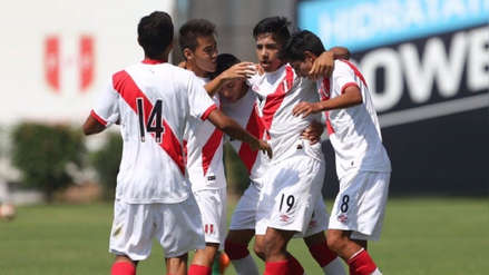 Sudamericano Sub 17: FPF confirmó que Perú mantendrá la sede
