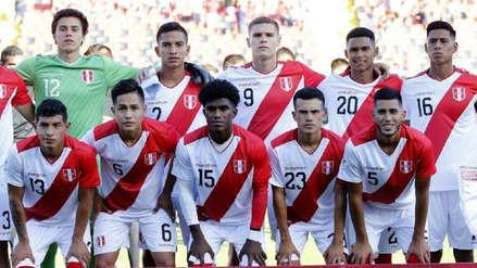 FIFA le ofreció a Perú la posibilidad de albergar el Mundial Sub 20 del 2021