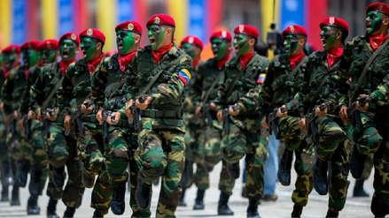 Aumentan a 60 los uniformados venezolanos que desertaron y cruzaron a Colombia