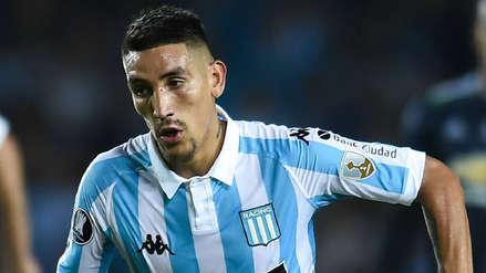 Rival de Sporting Cristal en Copa Libertadores está cerca de fichar a Ricardo Centurión