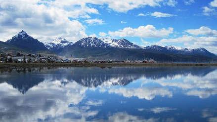 Diez postales que conquistarán: Conoce Ushuaia, la ciudad del fin del mundo