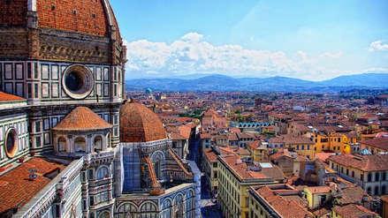 Lo que esconde Florencia: descubre la capital Toscana a través de estas 20 fotografías
