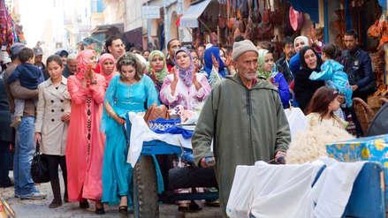 Una pareja de esposos fueron detenidos por torturar a su criada de 13 años en Marruecos