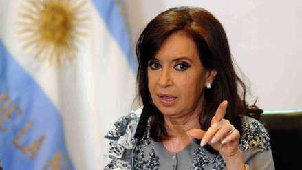 Las 7 causas judiciales que involucran a la expresidenta Cristina Fernández