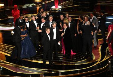 Oscar 2019: