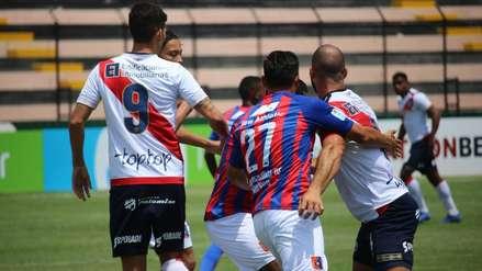 Deportivo Municipal igualó sin goles con Alianza Universidad en el Callao