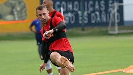 Sporting Cristal vs. Alianza Lima: Horacio Calcaterra y el mensaje a los hinchas celestes previo al partido