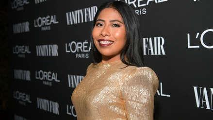 Oscar 2019: La evolución de Yalitza Aparicio en la alfombra roja en seis imágenes