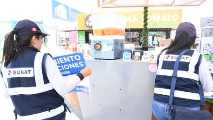 Sunat realizó más de mil intervenciones en playas y balnearios de Lima