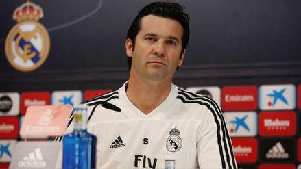 Santiago Solari está interesado en contratar a este defensor argentino para el Real Madrid