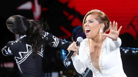 Viña del Mar 2019: Susan Ochoa se quedó con el primer puesto del Día 1 de competencia