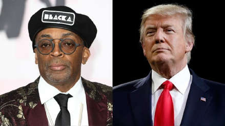 Oscar 2019: Trump acusa a Spike Lee de ser