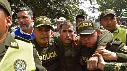 Sargento venezolano tras desertar de fuerzas de Nicolás Maduro: