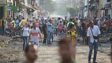 Columna | Un paso más hacia los extremos de la infamia política en Venezuela