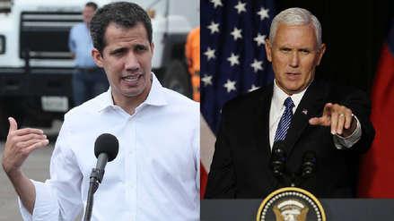 Juan Guaidó, EE.UU. y aliados definen acciones contra Nicolás Maduro en cita de Grupo de Lima