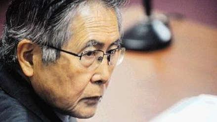 Alberto Fujimori | Sala Penal Especial declara improcedente recurso de nulidad por revocatoria del indulto