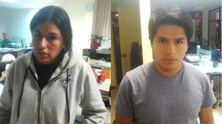 Arequipa | Detienen a pareja por suplantar a postulantes en examen de admisión