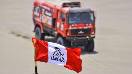¡Deja Sudamérica! Los tres países que están cerca de acoger el Dakar 2020