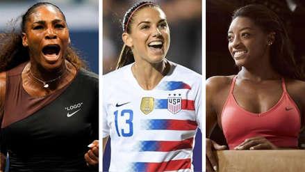 El conmovedor comercial de una marca deportiva que habla sobre las mujeres en el deporte y sus 'locuras