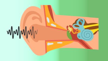 Usar auriculares a alto volumen afecta audición de la mitad de jóvenes en el mundo