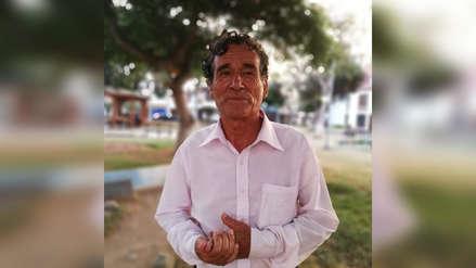 Conoce al 'Ruiseñor de Trujillo', el hombre que recorre las calles cantando baladas y boleros
