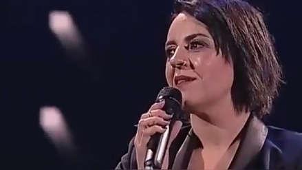Viña del Mar 2019: Artista de 'stand up' fue pifiada por la Quinta Vergara y no terminó su monólogo