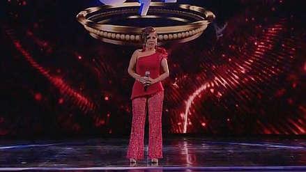 Viña del Mar 2019: Susan Ochoa es ovacionada en la Quinta Vergara y vuelve a obtener el primer lugar