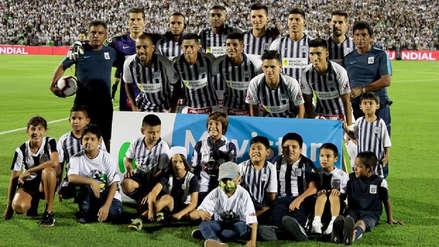 Alianza Lima dio detalles sobre la venta de entradas para el partido ante River Plate por Copa Libertadores