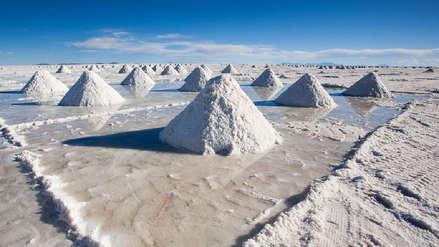 Bolivia se consolida como el país con la mayor reserva de litio de todo el mundo