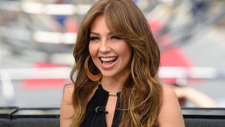 Oscar 2019: Así fue la efusiva celebración de Thalía tras el triunfo de