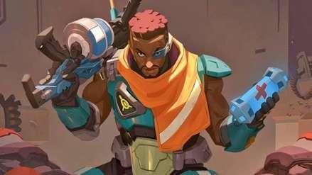 Conoce a Baptiste, el héroe N° 30 de Overwatch
