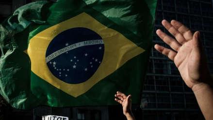 Ministerio de Educación de Brasil pide que las escuelas graben a alumnos cantando el Himno
