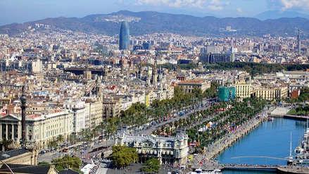 Cinco lugares -no tan comunes- que tienes que visitar durante tu estadía en Barcelona