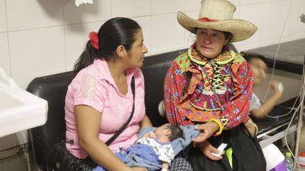 Lambayeque | Joven madre da a luz, pero fallece cuando era trasladada desde Incahuasi