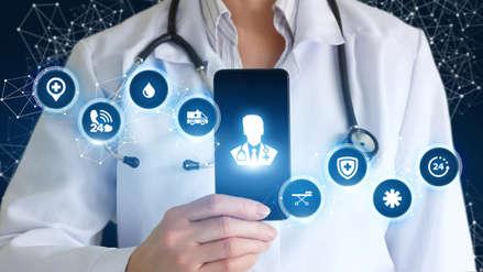 Historias digitalizadas y telemedicina: estos son los beneficios de la salud digital