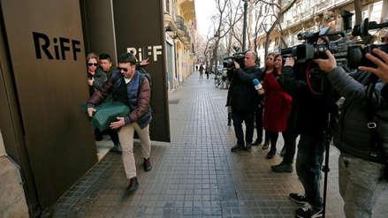 Una persona muerta y casi 30 intoxicadas tras comer menú de 150 dólares en restaurante de España