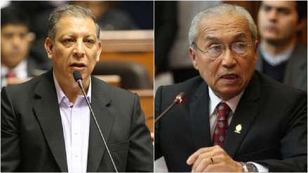 Frente Amplio presentará una nueva denuncia contra Pedro Chávarry por declaración de su exasesora