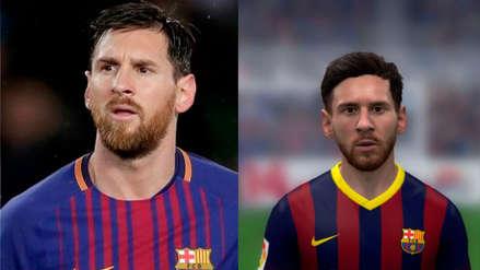 Real Madrid Vs Barcelona | Esta es la comparación de los jugadores en FIFA 19 y la vida real (Galería)